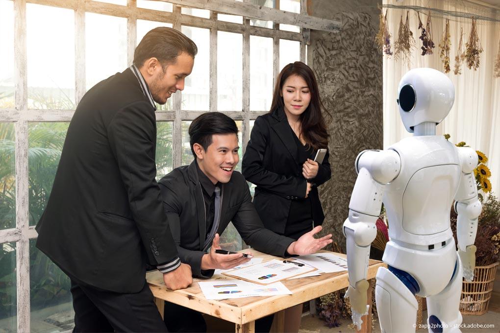 Robo-Advisors-Themen