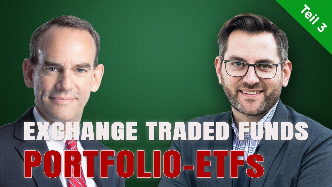 ComStage ETF über deren Portfolio-ETFs   Teil 3/3
