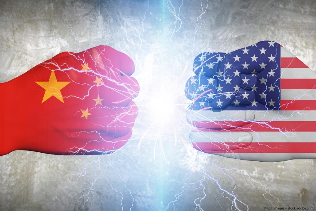 China-ETF: Handelsstreit lässt Realwirtschaft weitgehend kalt