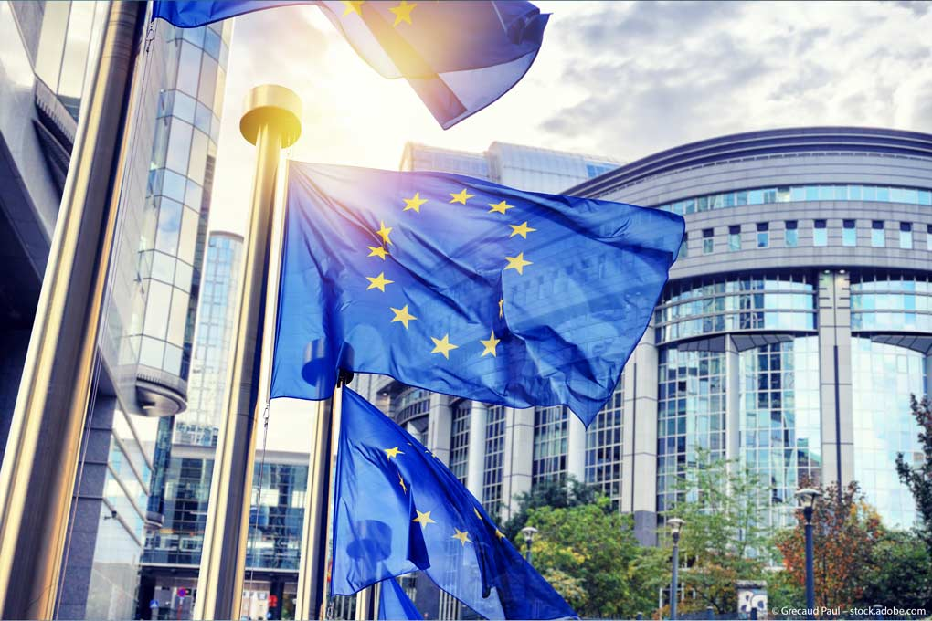 Europa schwächelt aktuell ein wenig an der Börse. Experten sehen darin allerdings nur ein vorübergehendes Phänomen.