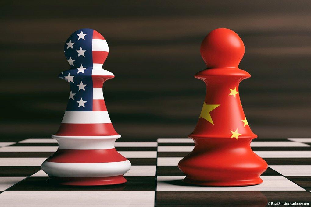 Handelskrieg-Schach