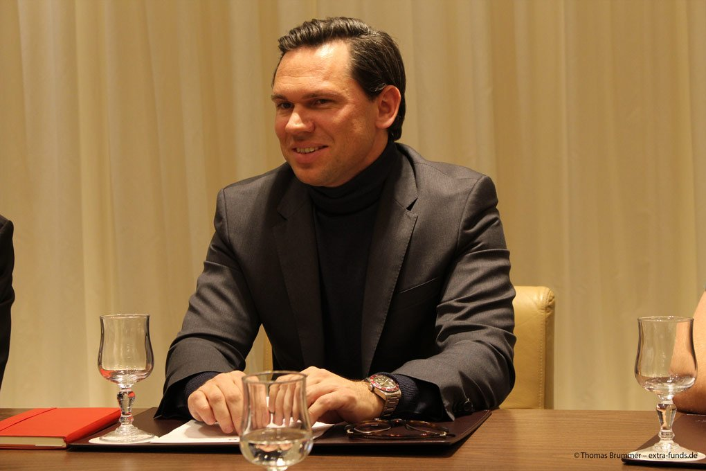 Investify-Geschäftsführer Sebastian Hasenack im Interview mit extra-funds.de
