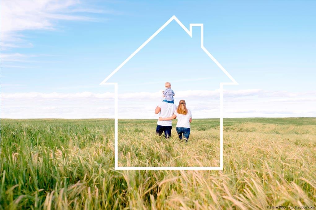 Ginmon geht neue Wege und bietet nun auch Anlagen im Immobiliensektor an.