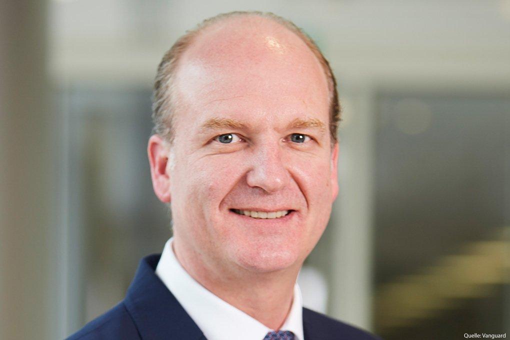 Sebastian Külps über den neuen ausschüttenden Dax-ETF von Vanguard