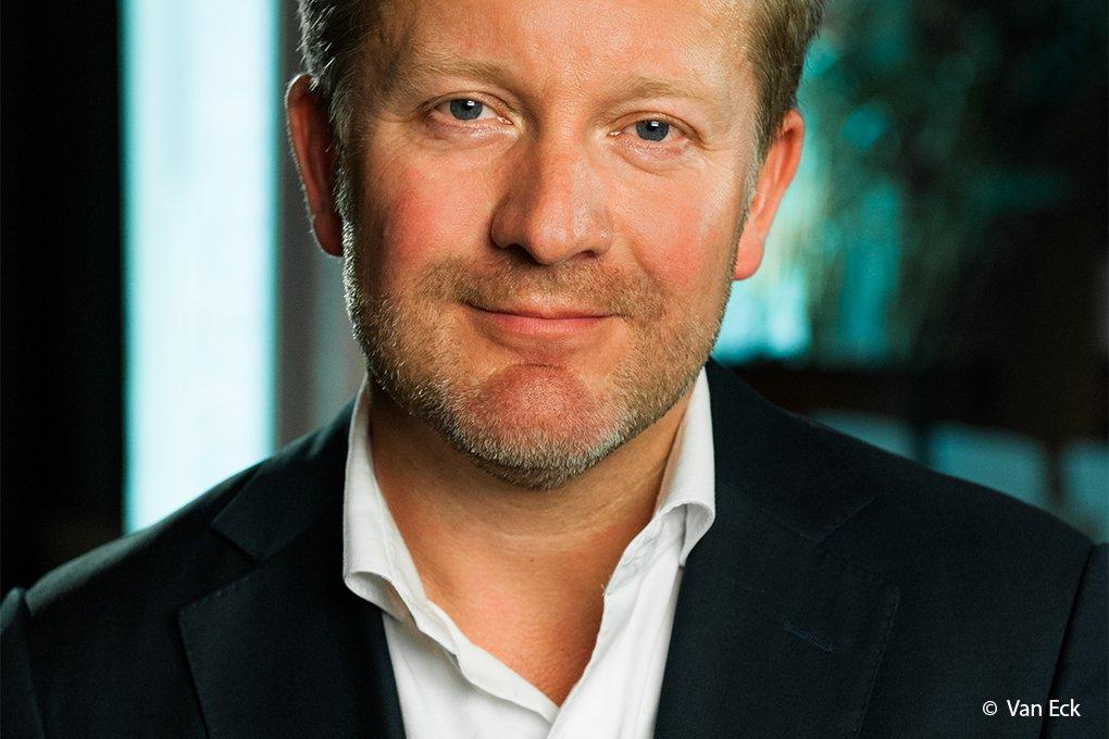 Martijn Rozemuller wird Europa-Chef bei VanEck