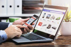Vereinzelt akzeptieren Online-Händler bereits heute Kryptowährungen.