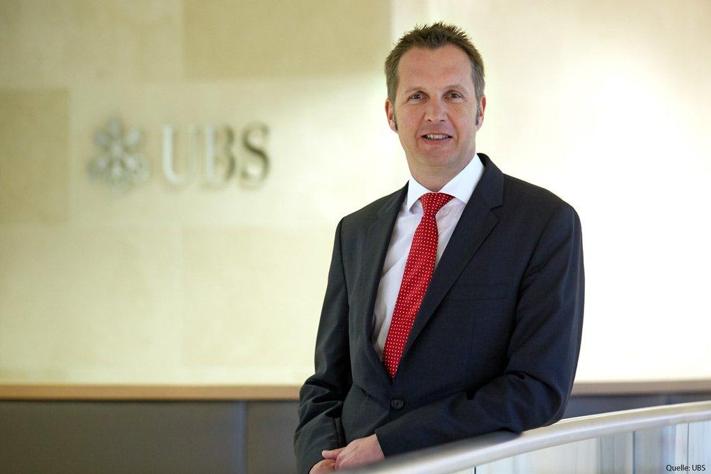 Wir fragen bei Dag Rodewald, Leiter der ETF-Sparte von UBS in Deutschland und Österreich, wie sich vorsichtige Anbieter jetzt am besten absichern.