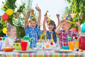 Die Party an den Börsen ist noch lange nicht vorbei. Feiern bald die Kleinen?