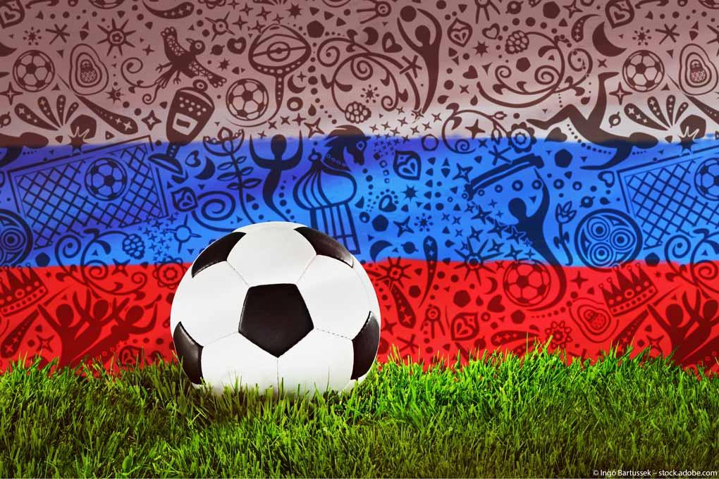 Welt-ETF: Besser als WM-Aktien