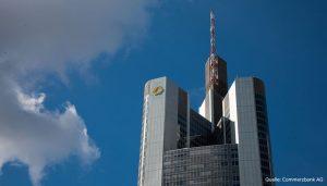 Société Générale kauft ETF-Geschäft der Commerzbank
