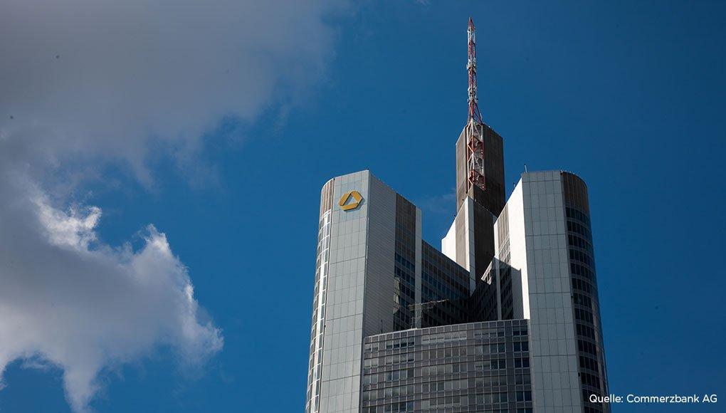 Commerzbank Sparplan