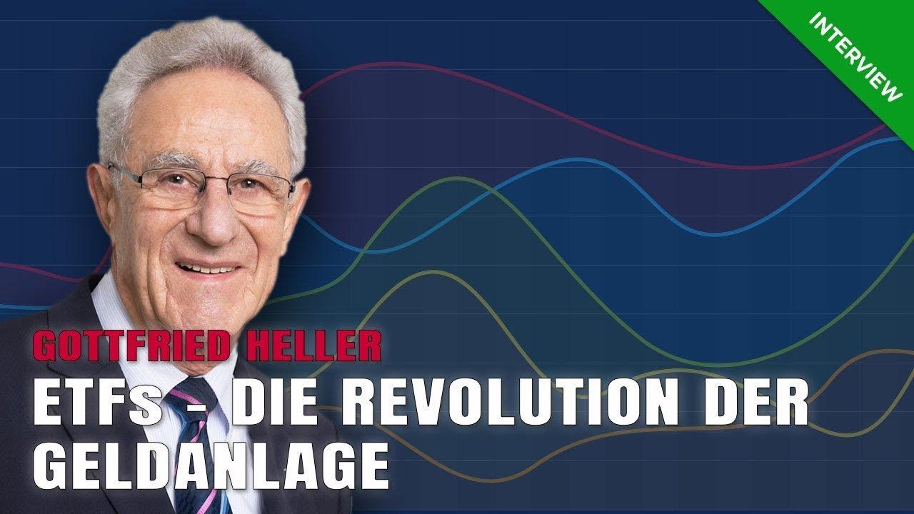 Gottfried Heller - Die Revolution der Geldanlage
