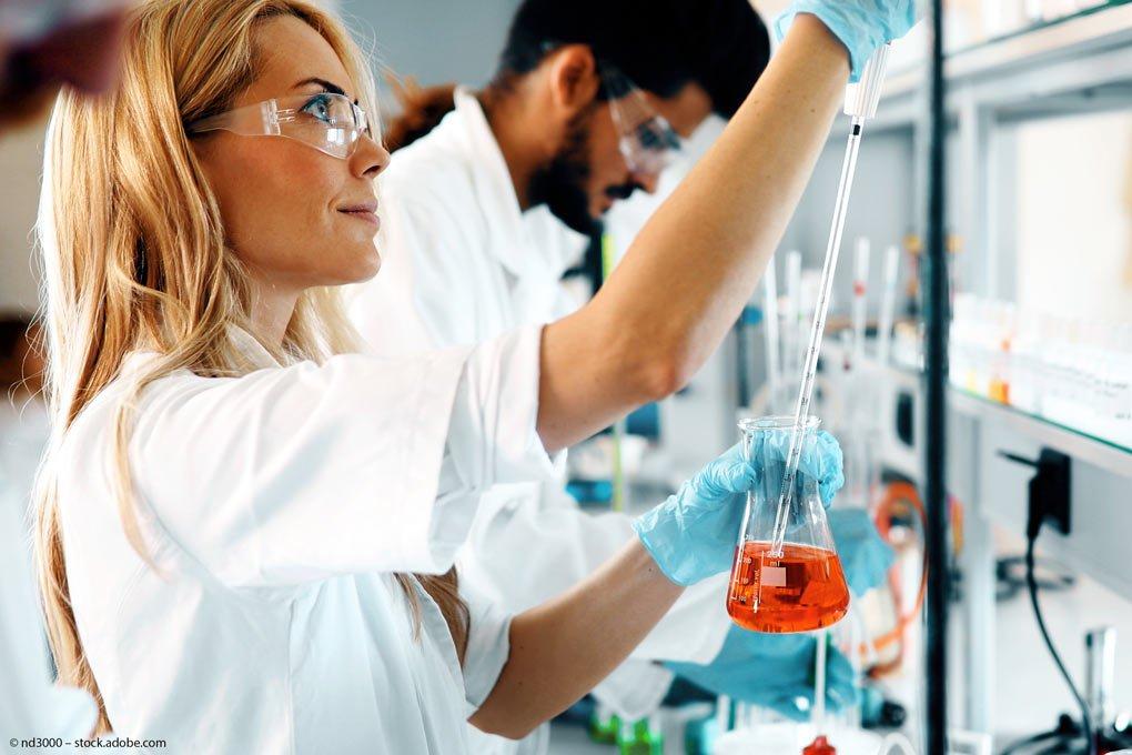 Biotech-Investments sind nicht mehr nur hochspekulativ