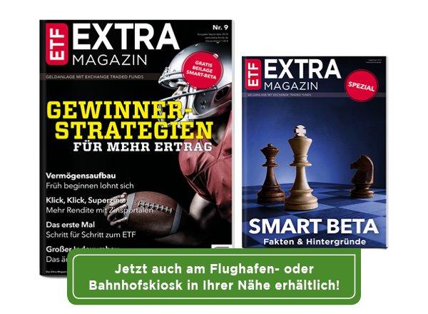 EXtra-Magazin September 2018