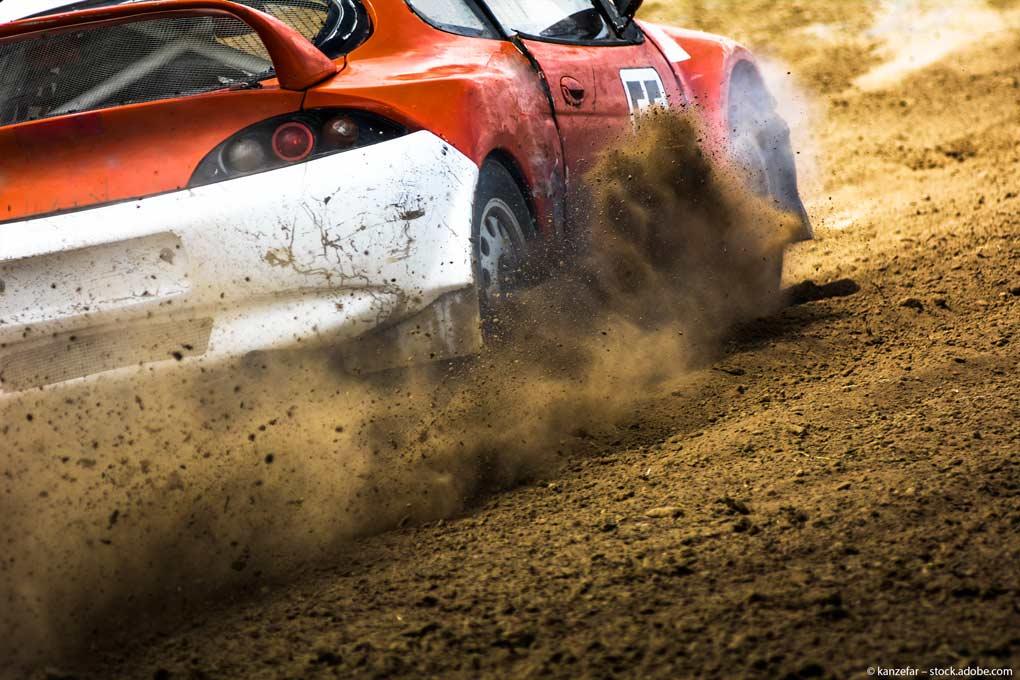 TecDax: Rekorde, Rallye und Rendite!