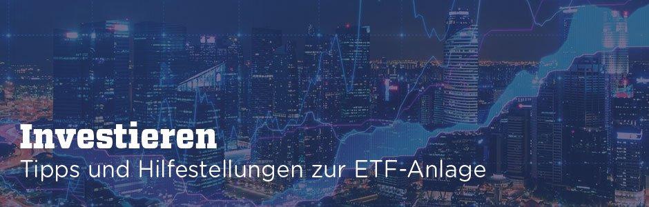ETF Investieren by EXtra-Magazin