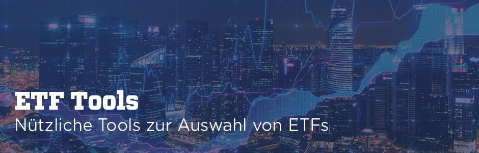 ETF Tools by EXtra-Magazin