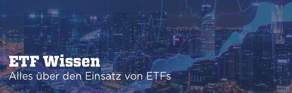 ETF Wissen by EXtra-Magazin