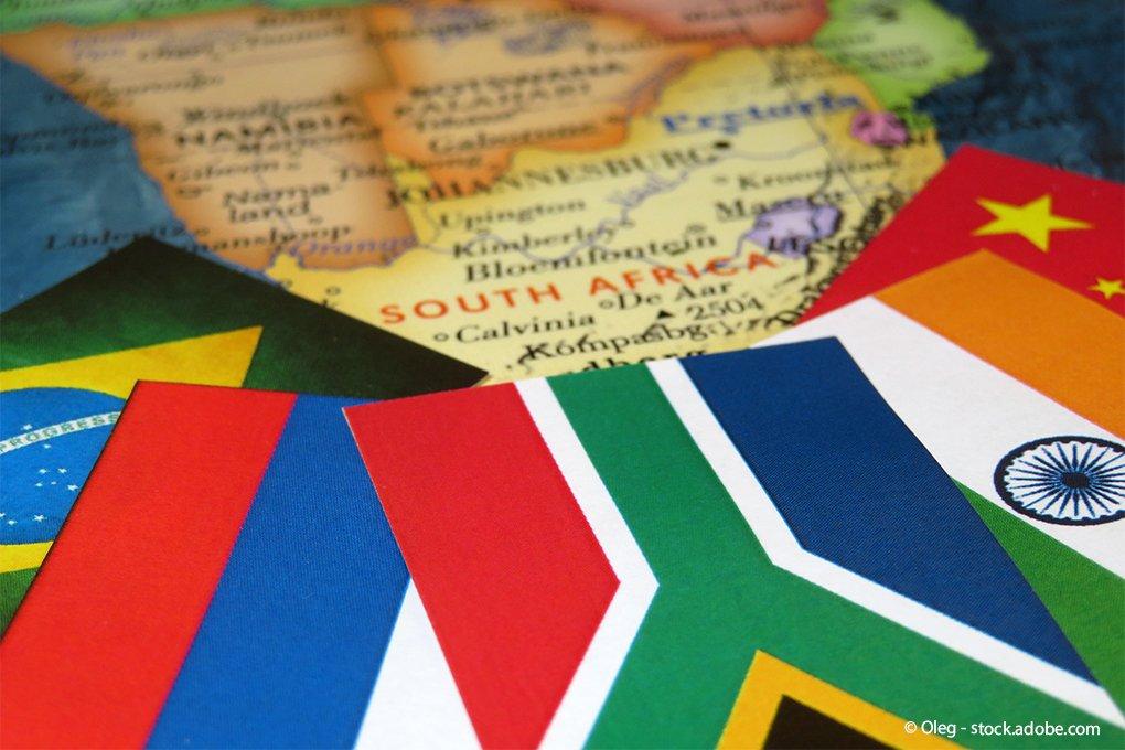 Schwellenländer gehören in ausgewogene Portfolios
