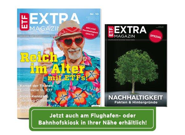 EXtra-Magazin Oktober 2018