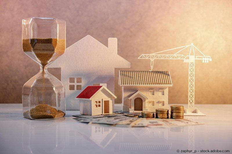 Warum ist es wichtig, die Zinsentwicklung im Auge zu behalten?