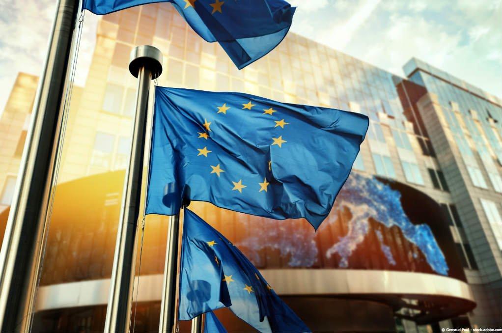 Bild Europa groß neu
