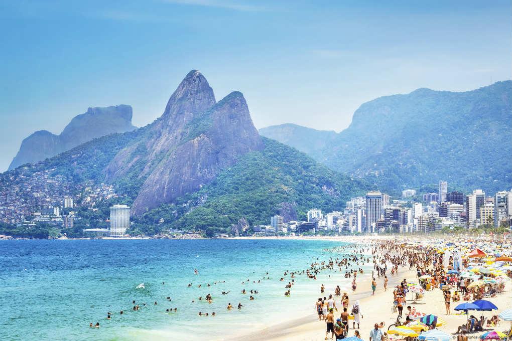 Brasilien – selbst mit wenigen Reformen ein Hit