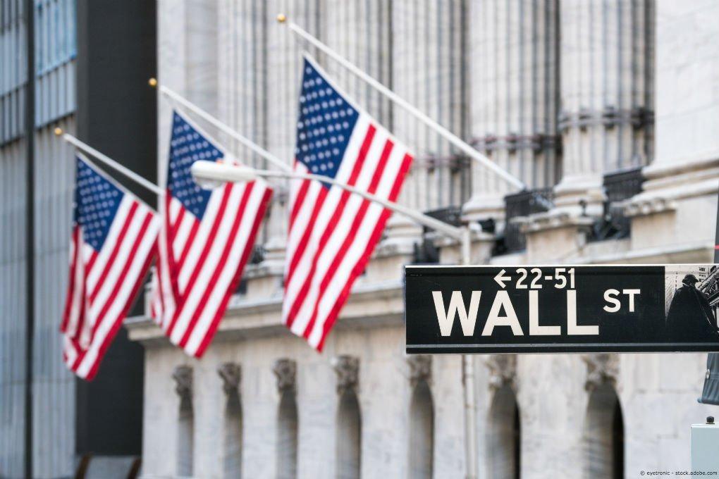 US-Banken rein ins Depot