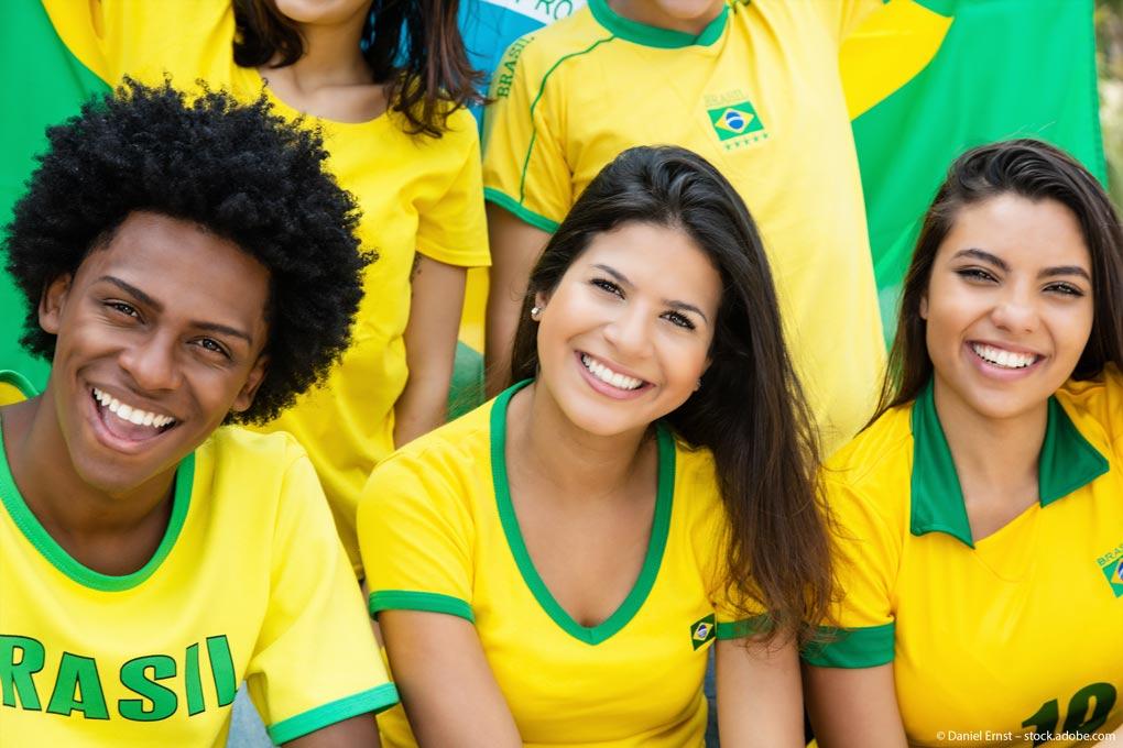 Brasilien-ETF-Dollar