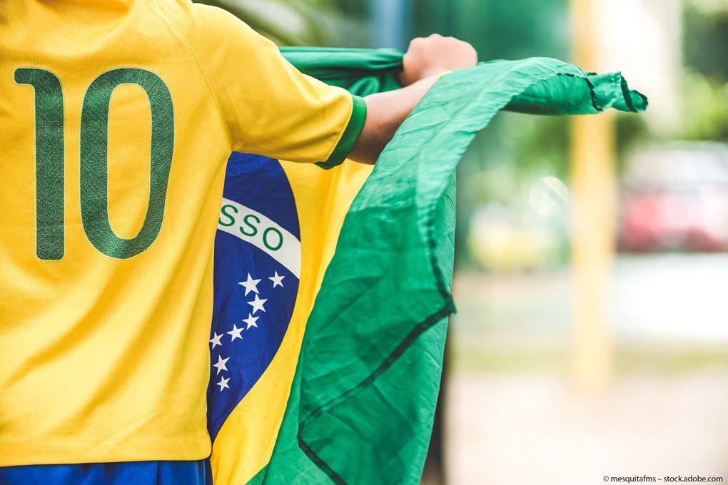 Brasilien-ETF-Nati