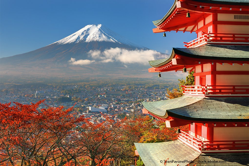 Nikkei-ETF: Beginn einer neuen Rallye?