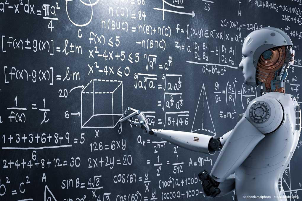 Amundi mit ETF auf künstliche Intelligenz