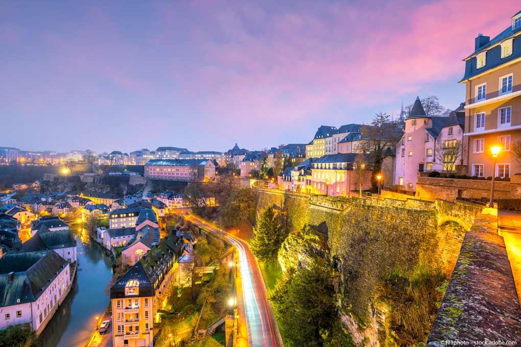 Luxemburg-Lyxor