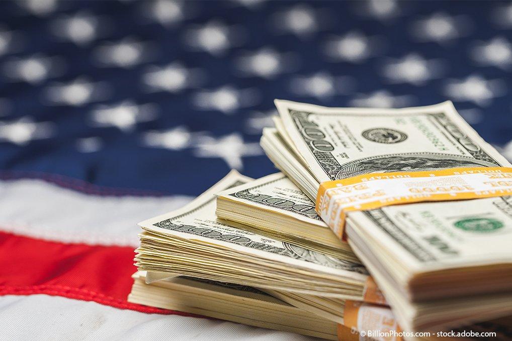 US-Dollar-Anleihen sind interessant