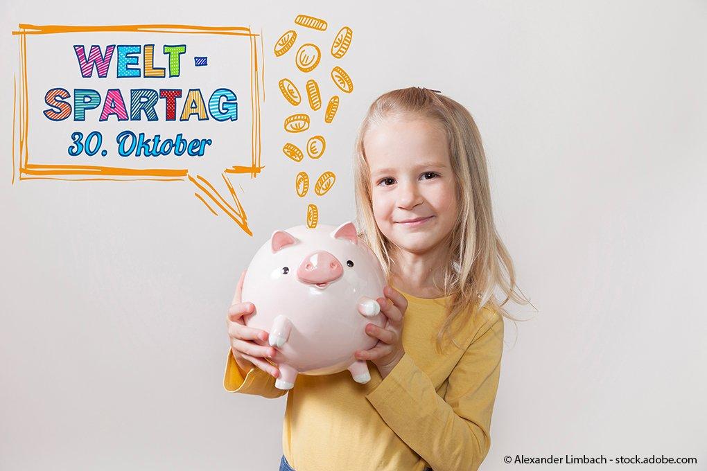 Weltspartag: So sparen die Deutschen
