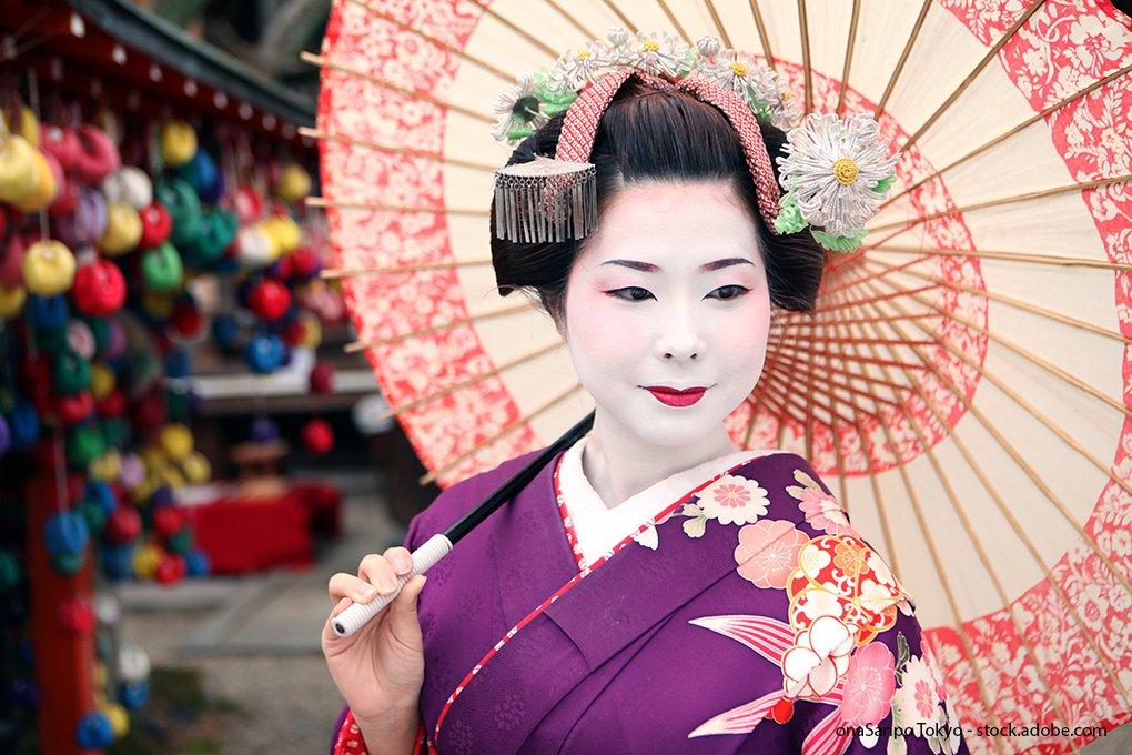 Aktienmarkt-Japan