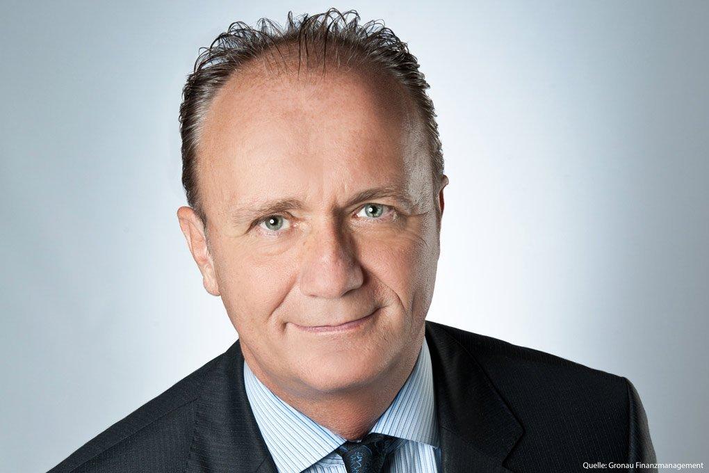 """Volker Gronau: """"Kurzfristiges hin- und herspringen führt nicht zum Erfolg"""""""