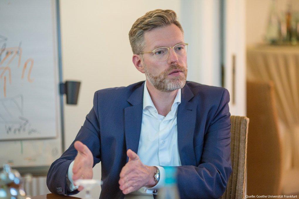 Andreas Hackethal Robo Advisors Ermöglichen Günstige Anlage Nach