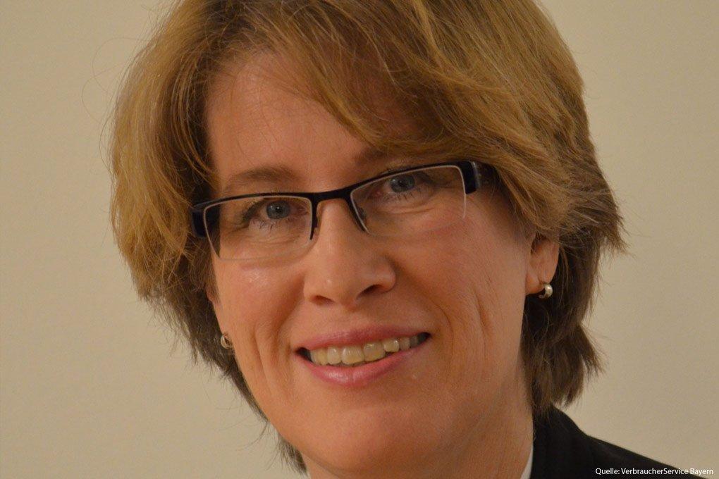 """Ute Mowitz-Rudolph: """"Wir fordern ein digitales Rentenkonto"""""""