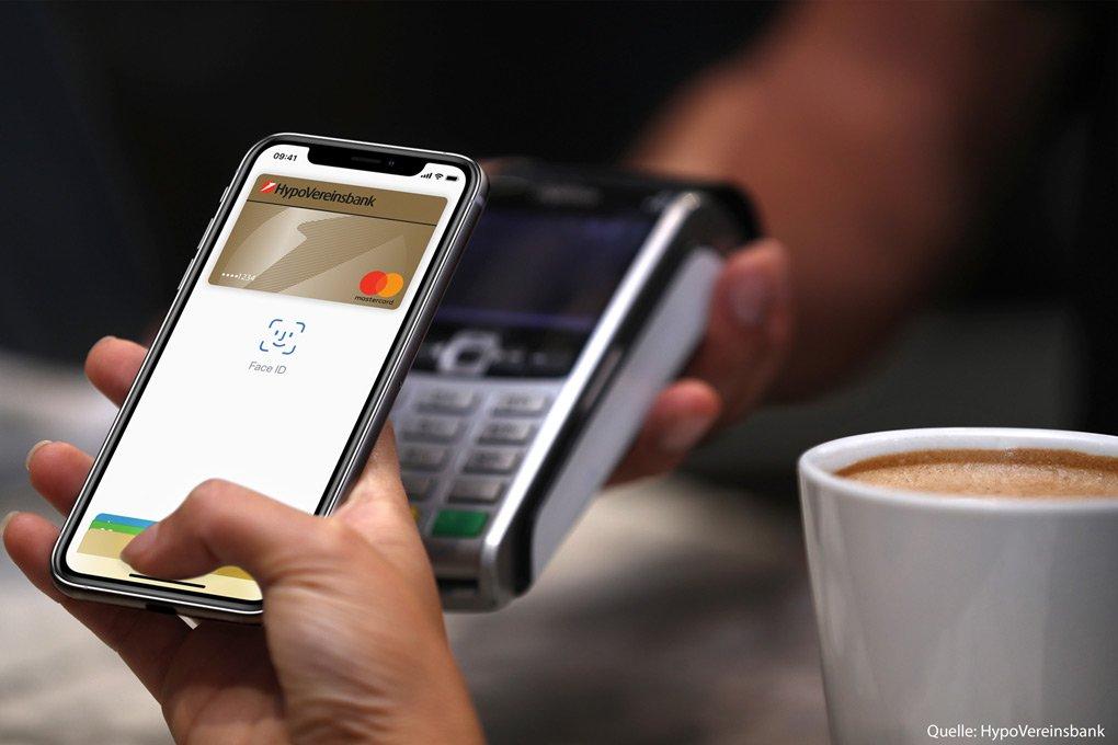 Apple Pay ist in Deutschland angekommen