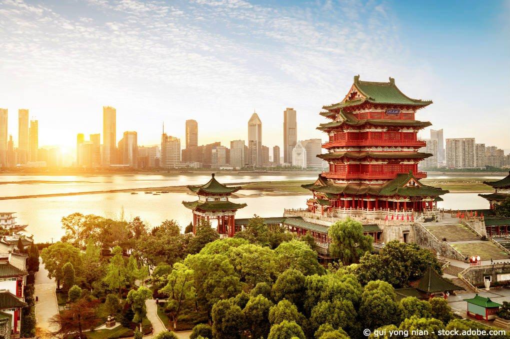Aktien aus Asien für 2019 vielversprechend