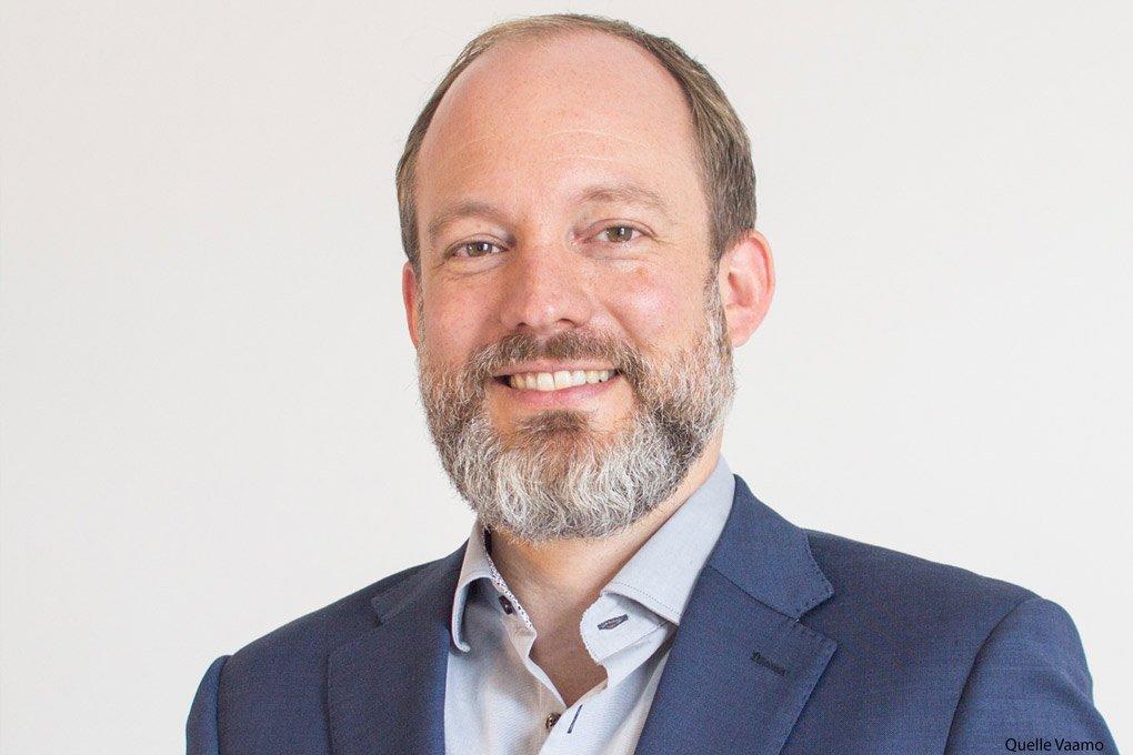 Vaamo-Vorstand Thomas Bloch über die Übernahme durch Moneyfarm