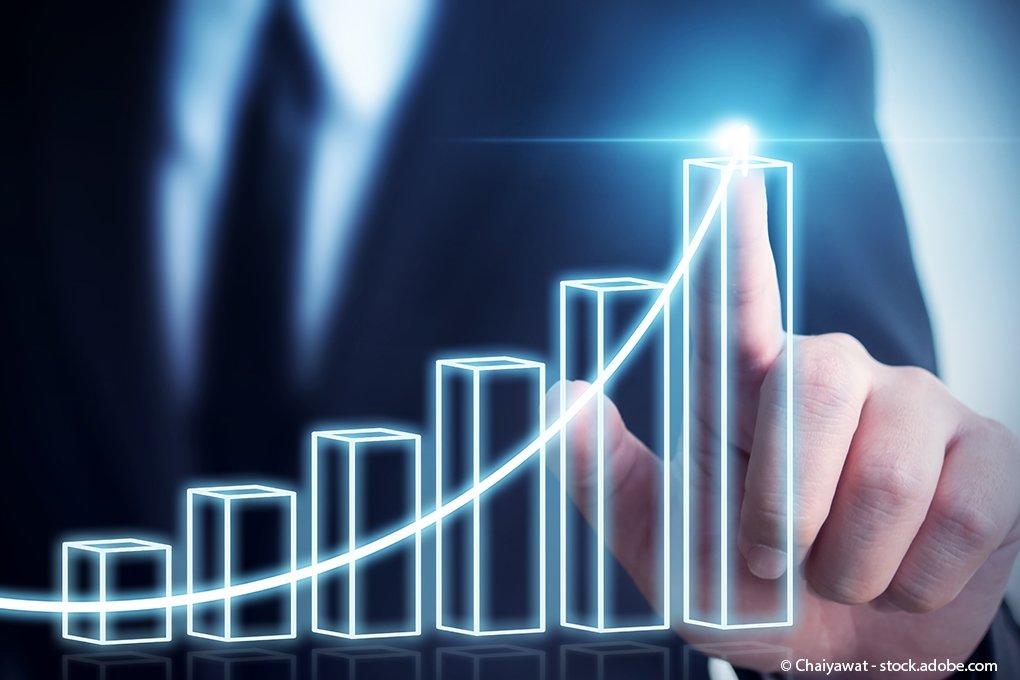 Lyxor ETF-Barometer 11/2018: Kräftige Mittelzuflüsse am europäischen ETF-Markt
