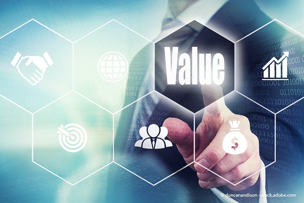 iShares mit neuem Value-ETF auf Schwellenländer