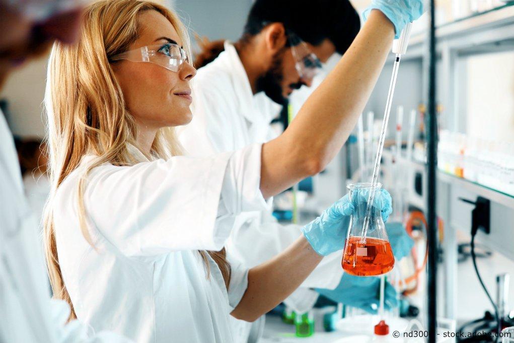 Biochemie gross