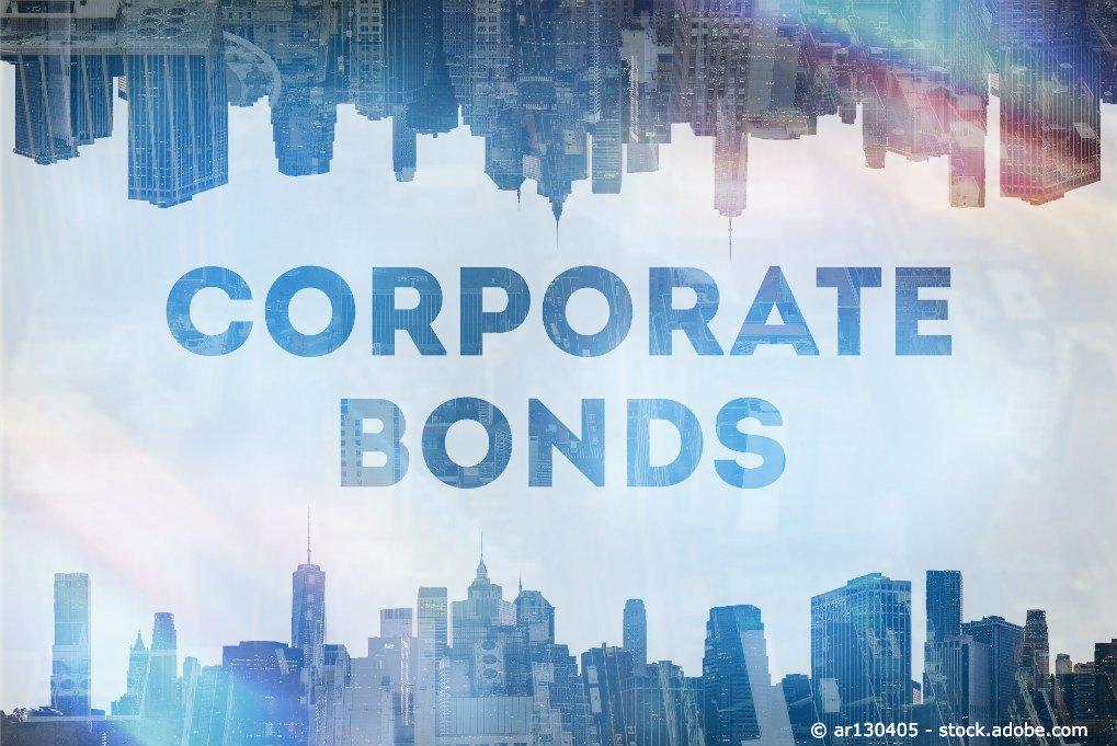 Unternehmensanleihen als solide Bank