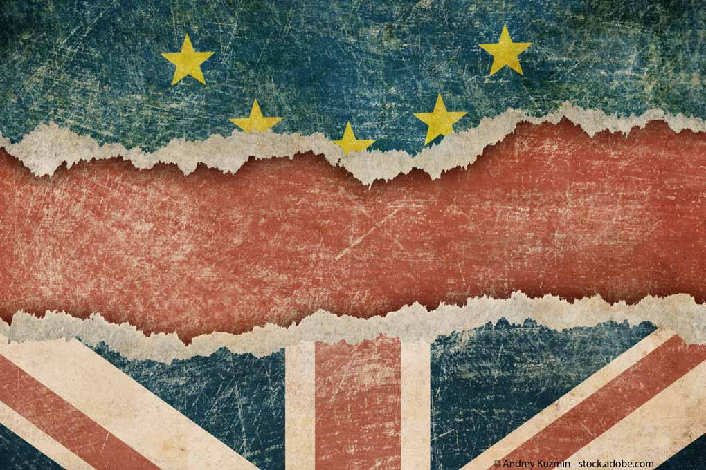 Gastkommentar: Brexit – ein Alptraum für Nordeuropa