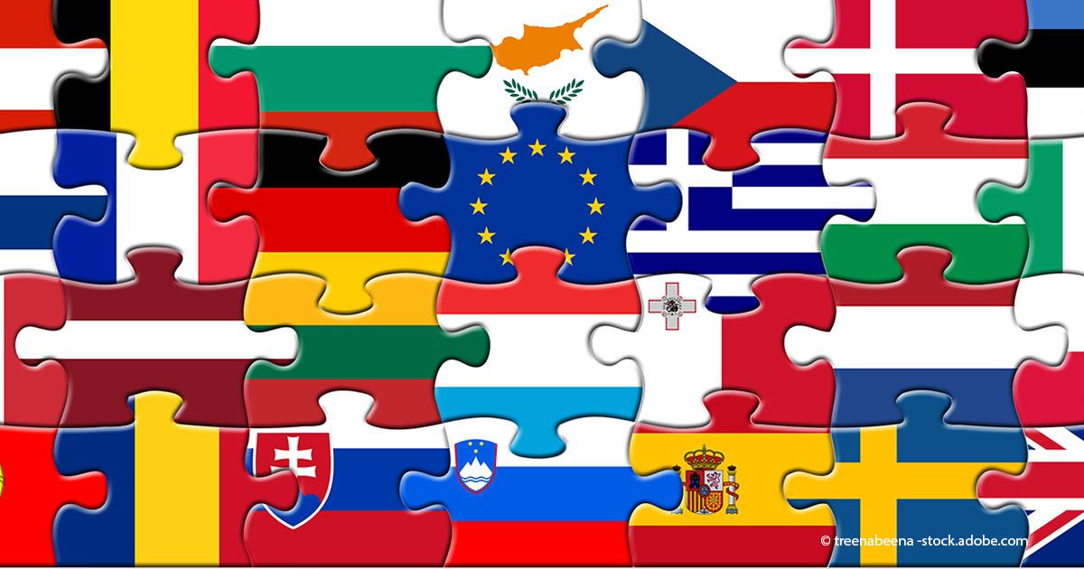 Aktien-Eurozone