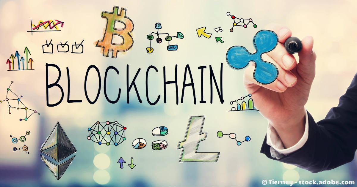 Blockchain-gross
