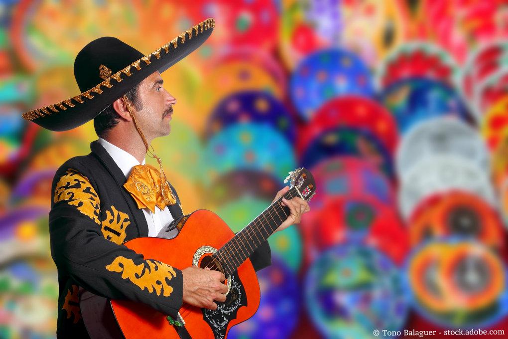 Mexiko mit Risiko